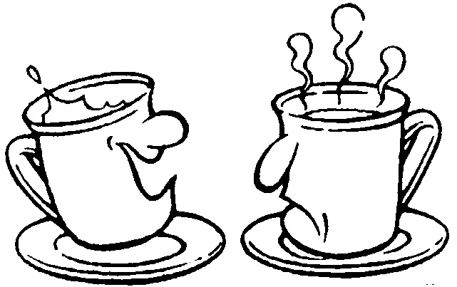 Koffie ochtenden Witmarsum